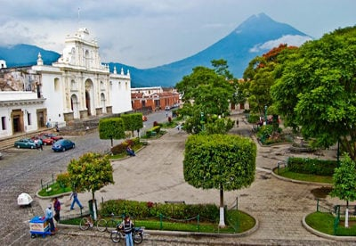 cost of Living in Antigua, Guatemala: An Expat's View