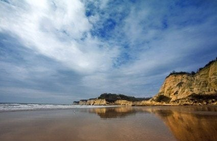 Two Opportunities on a Newly-Accessible Coast estate opportunities