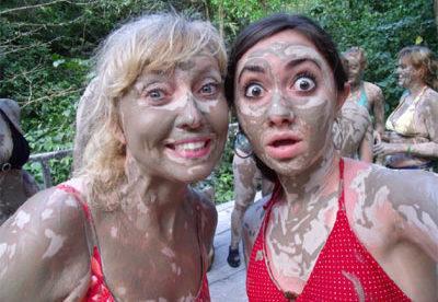 Costa Rica: The Cure for Boredom