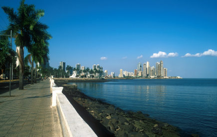 Trump This: Panama Boasts the Largest Building in the Region