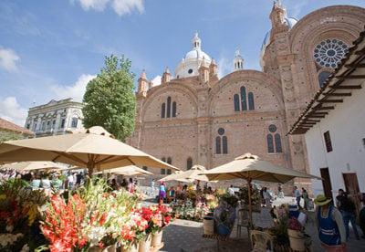 Cuenca, Ecuador: The Best City in the World's Top Retirement Haven