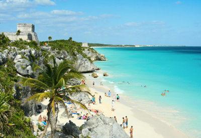 Caribbean Dreams in Mexico