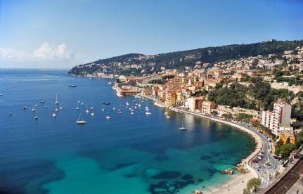 Create Your Own Niche Tours to France (or Anywhere in the World)
