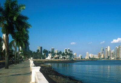 Panama: Most Business-Friendly Country in the Americas