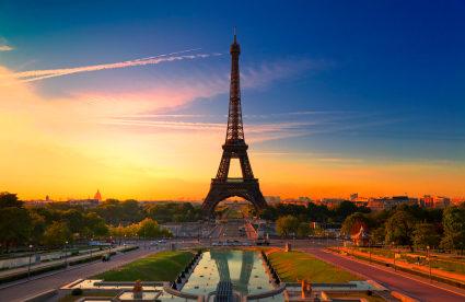 Retire to Paris