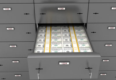 Get a Safe Deposit Box Overseas
