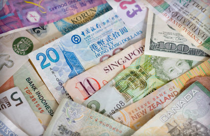 Overseas Finances Made Easy