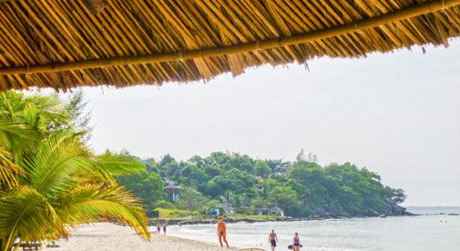 sihanoukville-beach, Perfect job