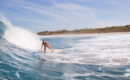 Where to go for the Best Beaches in Costa Rica