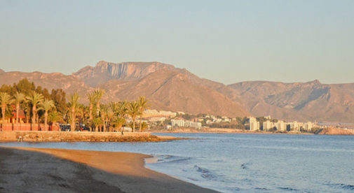 murcia-beach