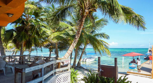 san-pedro-ambergris, Caribbean Paradise