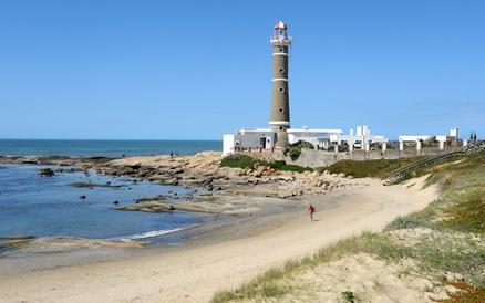 Charming Beach Towns in Rocha, Uruguay