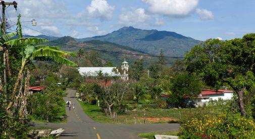 Santa Fe, Panama