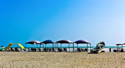 canoa-beach