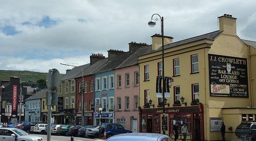 real estate Ireland