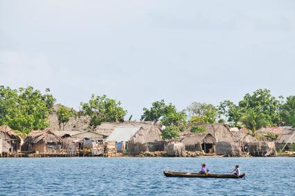 Panama's San Blas Islands and beaches