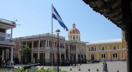 nicaragua-colonial