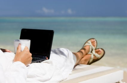 Make Money Overseas With the Skills You Already Have