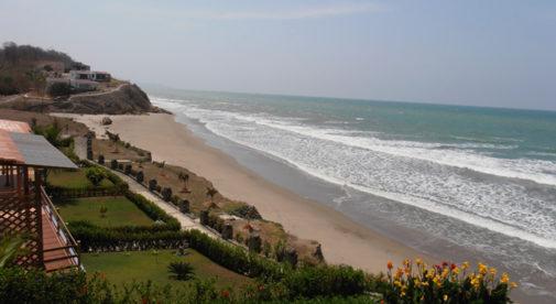 Best Beach Deal on Ecuador's Pacific Coast