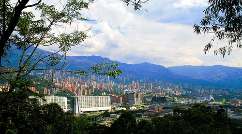 Why Now is the Time to Buy Real Estate in Colombia