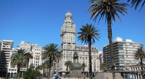 Living in Montevideo, Uruguay