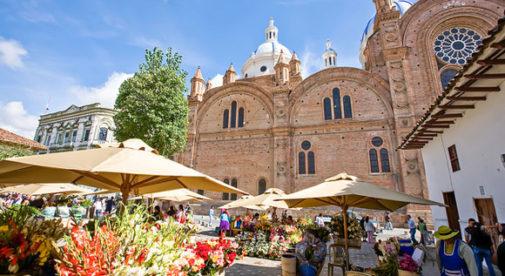 cuenca-flower-market