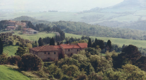 You Could Get Paid to Photograph Tuscany, Too