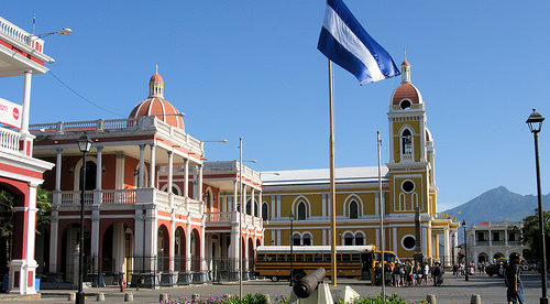 Colonial Homes from $50,000 in Granada, Nicaragua