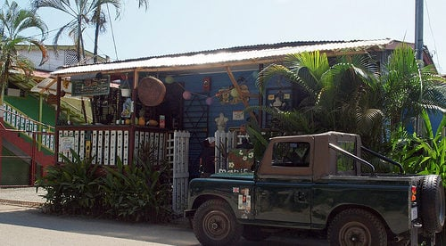 Bringing Your Car to Costa Rica