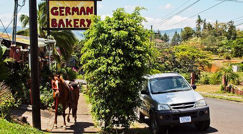 Buying a Car in Costa Rica