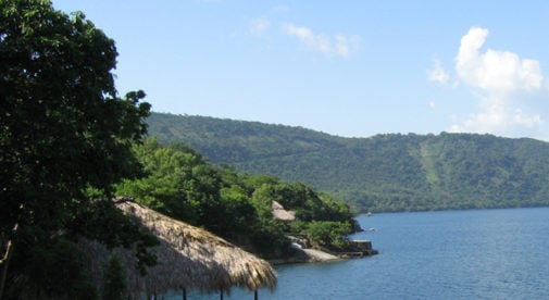 Step Back in Time at the Laguna de Apoyo, Nicaragua