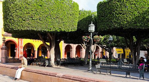 """""""Best Property Values in a Decade"""" in San Miguel de Allende, Mexico"""