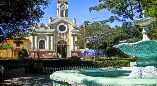 central-plaza-vilcabamba