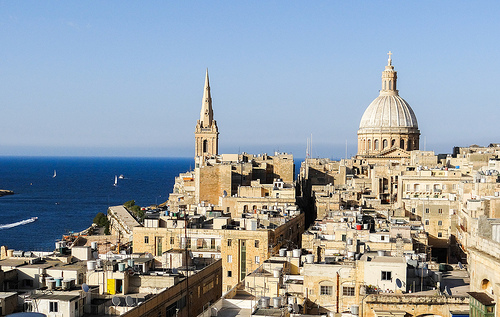 UNESCO declared Valletta a World Heritage site in 1980, and since then facades and some buildings have been beautifully restored. Even more renovations and improvements in infrastructure have been stepped up for when Valetta takes over as European capital of culture in 2018.