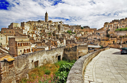 Property Bargains in Italy's Basilicata Region