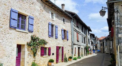 Aquitaine-France