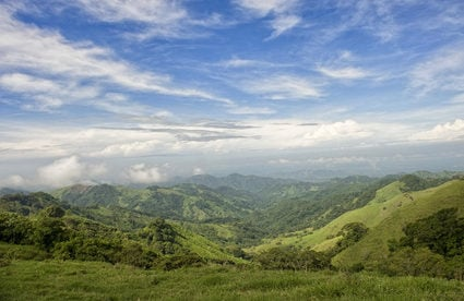 Why Is Everyone Moving to this Costa Rican Town?