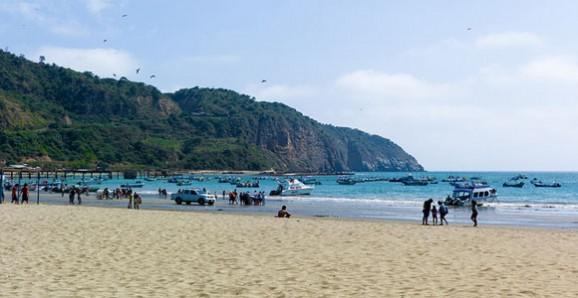 Best Retirement Beach Town In Ecuador