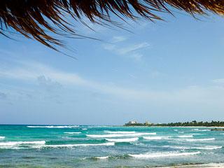Mexico, Caribbean