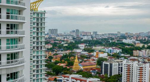 malaysia, Escape to a Tropical Island