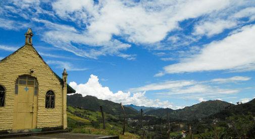 vilcabamba-chapel
