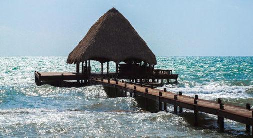 belize-beach, Belize's 3 Best Beach Towns