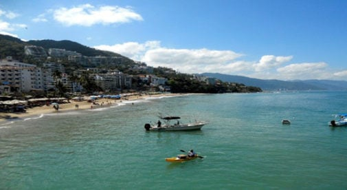 Mexico, Ideal Retirement Haven