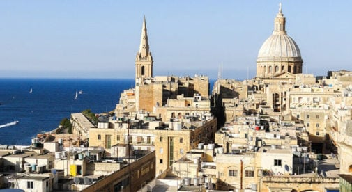 Rental Demand in Business-Friendly Malta Offers Investment Opportunities in the Property Market
