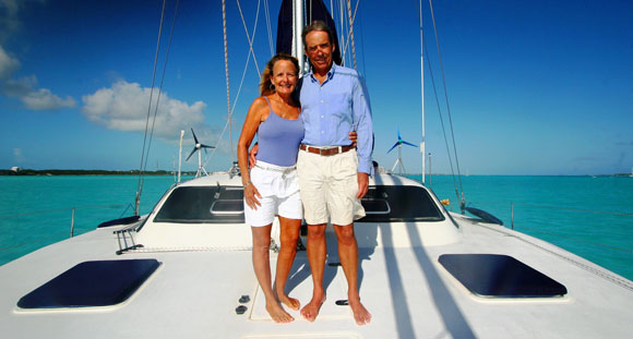 Find Your Sea Legs with an Affordable Boating Retirement