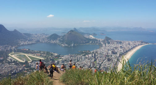 Local Knowledge: Fun Things to do in Rio de Janeiro, Brazil during the World Cup