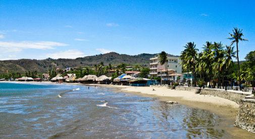 Retire to San Juan del Sur