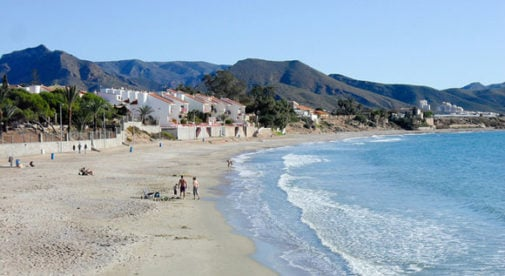 A Freelance Income And A Great Social Life In Friendly, Easygoing Spain