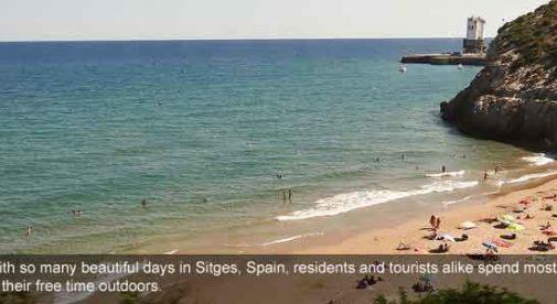 Sitges-Spain