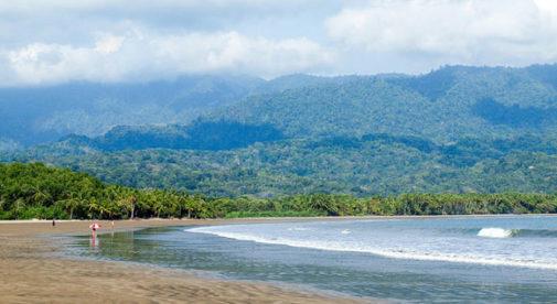 Adventure, Costa Rica